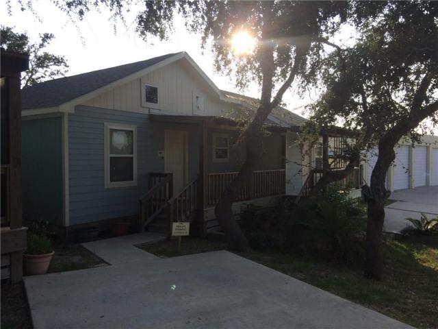 5481 Hwy 35 N, Rockport, TX 78382 (MLS #334256) :: Better Homes and Gardens Real Estate Bradfield Properties