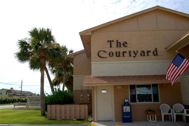 622 Beach Access Road 1-A #217, Port Aransas, TX 78373 (MLS #334298) :: RE/MAX Elite Corpus Christi