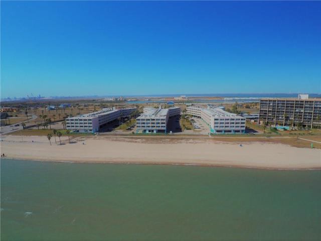 3938 Surfside Blvd #2203, Corpus Christi, TX 78402 (MLS #334416) :: Better Homes and Gardens Real Estate Bradfield Properties