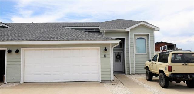 14858 Granada Dr H, Corpus Christi, TX 78418 (MLS #334425) :: Desi Laurel Real Estate Group