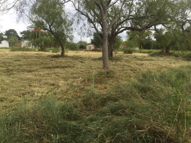 1107 Oak St, Refugio, TX 78377 (MLS #334431) :: Better Homes and Gardens Real Estate Bradfield Properties