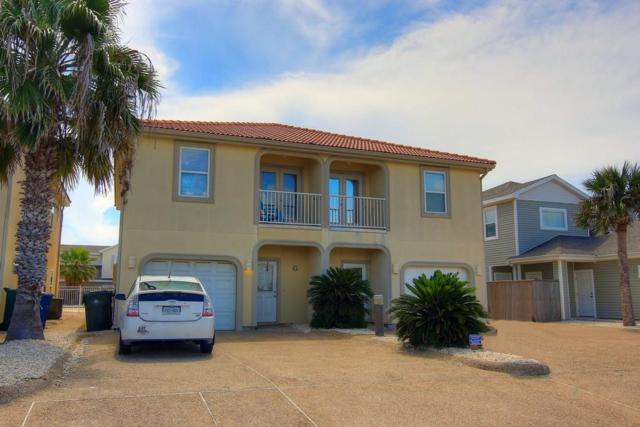 15006 Aruba Dr G, Corpus Christi, TX 78418 (MLS #334479) :: Better Homes and Gardens Real Estate Bradfield Properties