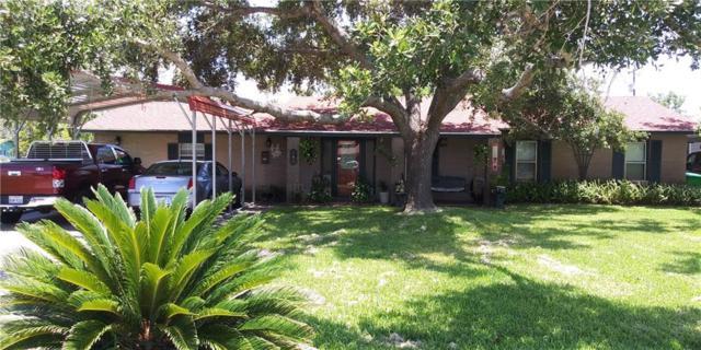 543 S 9th St, Aransas Pass, TX 78336 (MLS #334556) :: Better Homes and Gardens Real Estate Bradfield Properties