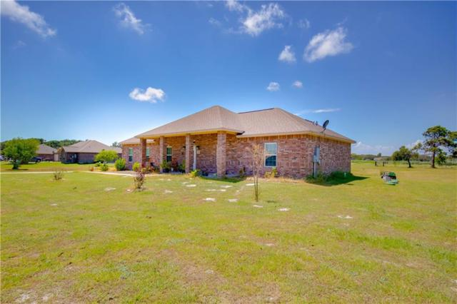 2571 Avenue A, Ingleside, TX 78362 (MLS #334617) :: RE/MAX Elite Corpus Christi