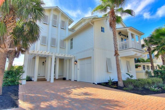 190 Seaside Dr, Port Aransas, TX 78373 (MLS #334636) :: Better Homes and Gardens Real Estate Bradfield Properties