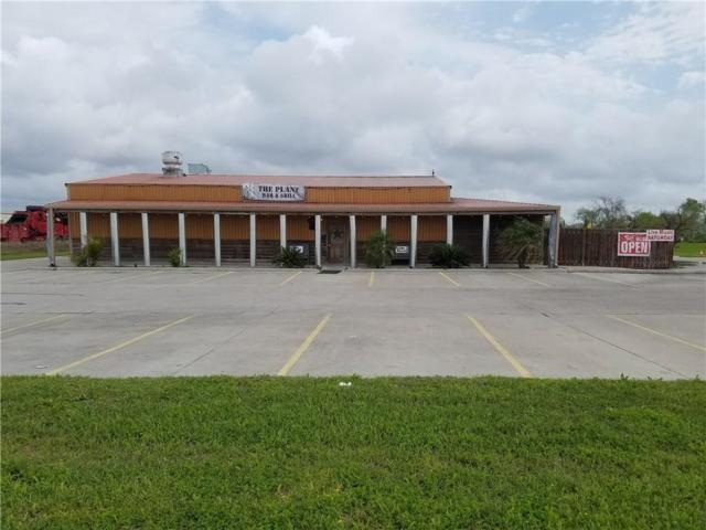 410 Hwy 181, Gregory, TX 78359 (MLS #334645) :: Better Homes and Gardens Real Estate Bradfield Properties