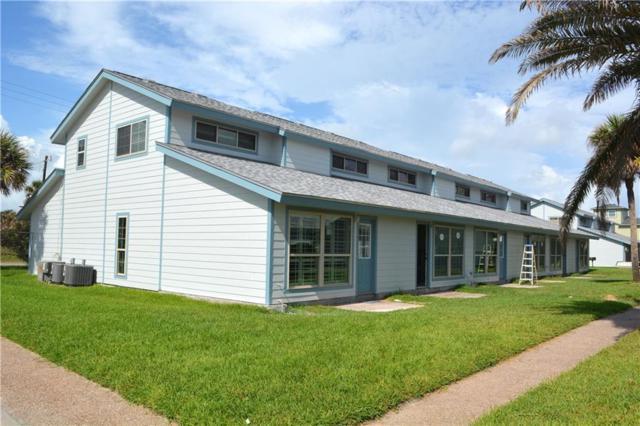 715 Beach Access Road 1A #1409, Port Aransas, TX 78373 (MLS #334788) :: Better Homes and Gardens Real Estate Bradfield Properties