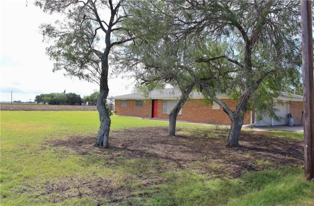 4975 County Road 6, Bishop, TX 78343 (MLS #334790) :: RE/MAX Elite Corpus Christi