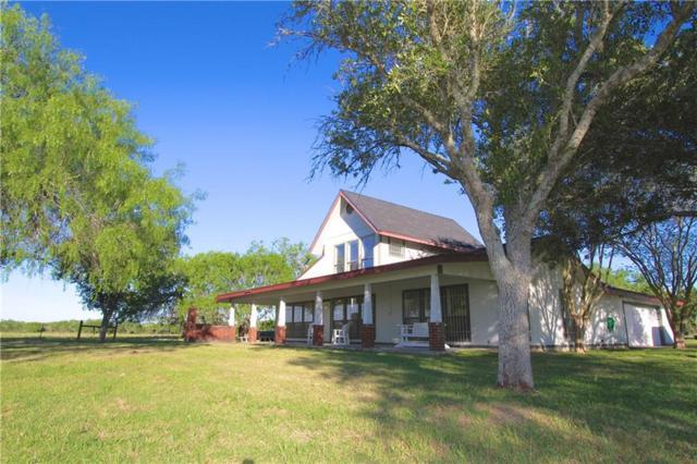 1358 Corrigan Road, Skidmore, TX 78389 (MLS #334866) :: Better Homes and Gardens Real Estate Bradfield Properties