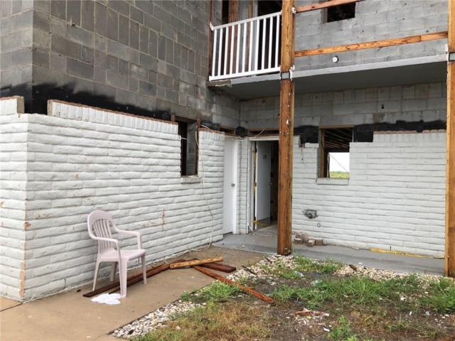1107 Eleventh #159, Port Aransas, TX 78373 (MLS #335079) :: Better Homes and Gardens Real Estate Bradfield Properties
