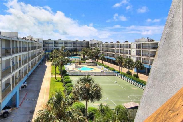 5973 Hwy 361 #314, Port Aransas, TX 78373 (MLS #335132) :: Better Homes and Gardens Real Estate Bradfield Properties
