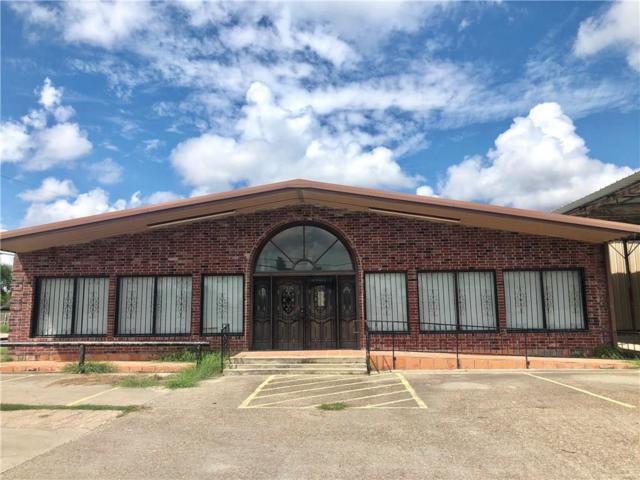611 Lincoln Ave, Robstown, TX 78380 (MLS #335198) :: RE/MAX Elite Corpus Christi