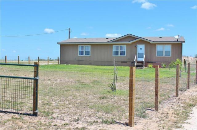 333 Hidden Creek Dr, Orange Grove, TX 78372 (MLS #335203) :: Kristen Gilstrap Team