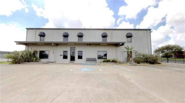 15041 Fm Road 624, Corpus Christi, TX 78410 (MLS #335235) :: Desi Laurel & Associates
