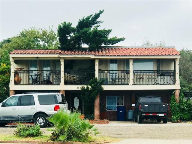 3553 Ocean Dr, Corpus Christi, TX 78411 (MLS #335240) :: Kristen Gilstrap Team