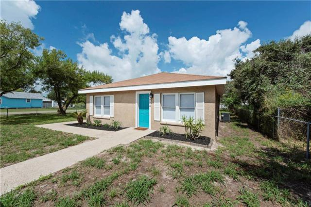 204 N 8th St, Aransas Pass, TX 78336 (MLS #335255) :: Better Homes and Gardens Real Estate Bradfield Properties
