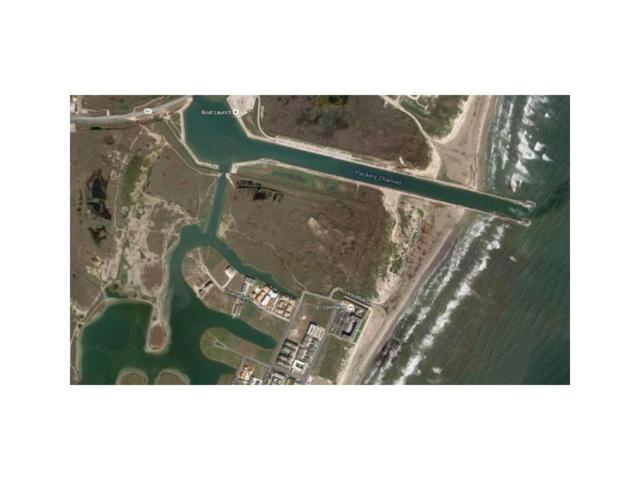 14800 Granada Drive, Corpus Christi, TX 78418 (MLS #335289) :: South Coast Real Estate, LLC