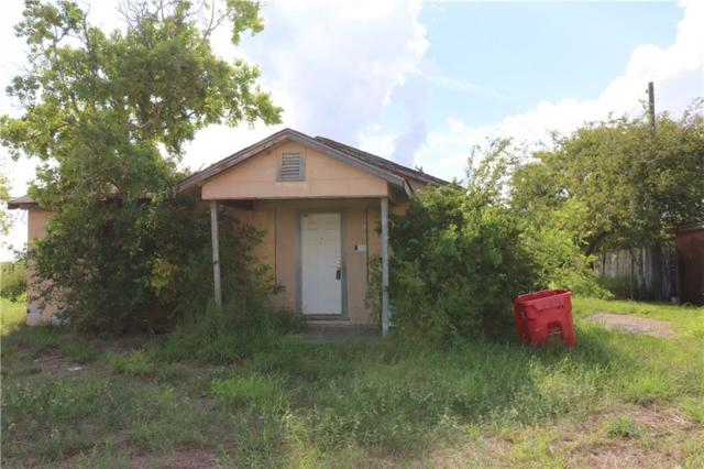 641 Petronila, Robstown, TX 78380 (MLS #335318) :: Better Homes and Gardens Real Estate Bradfield Properties