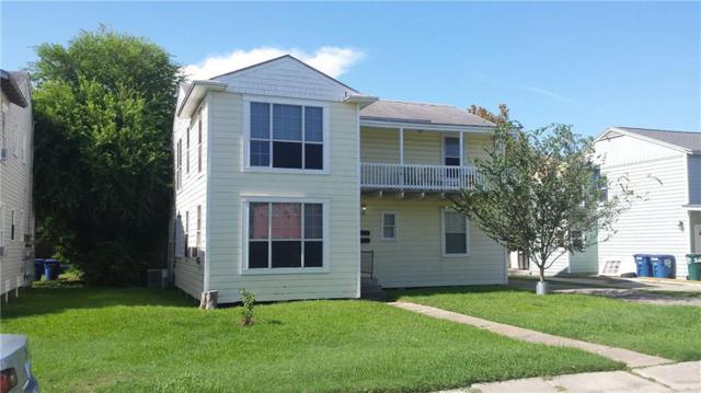 822 Indiana Ave, Corpus Christi, TX 78404 (MLS #335375) :: Desi Laurel & Associates