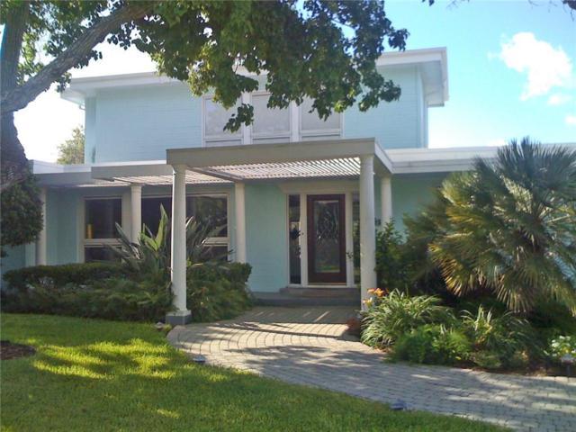 125 Ropes St, Corpus Christi, TX 78411 (MLS #335396) :: Desi Laurel & Associates