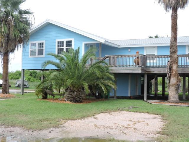 334 N Railroad St N, Aransas Pass, TX 78336 (MLS #335407) :: Better Homes and Gardens Real Estate Bradfield Properties