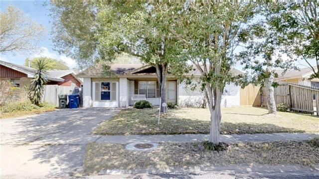 6334 Aspenwood Dr, Corpus Christi, TX 78412 (MLS #335431) :: RE/MAX Elite Corpus Christi