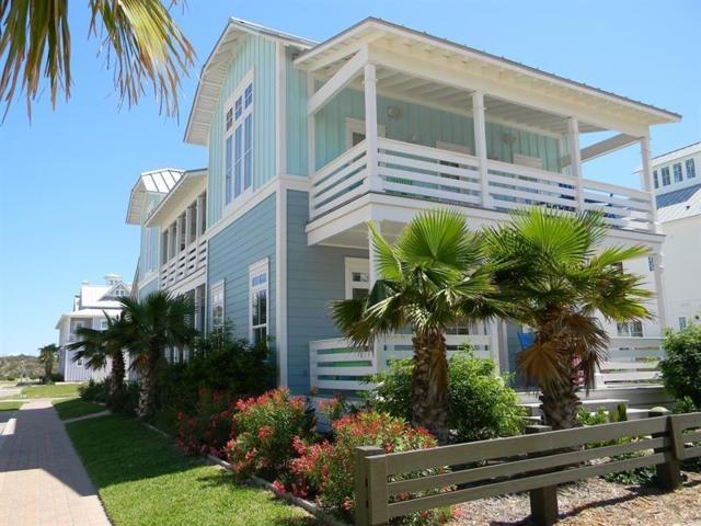 251 Bent Grass Dr, Port Aransas, TX 78373 (MLS #335439) :: Better Homes and Gardens Real Estate Bradfield Properties