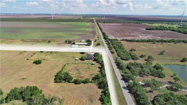 871 County Road 51, Chapman Ranch, TX 78347 (MLS #335458) :: Better Homes and Gardens Real Estate Bradfield Properties