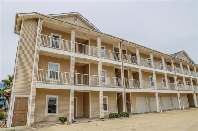 14427 Compass St B-6, Corpus Christi, TX 78418 (MLS #335460) :: Better Homes and Gardens Real Estate Bradfield Properties