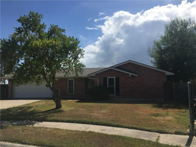 1706 Dawn Breeze Dr, Corpus Christi, TX 78412 (MLS #335482) :: Five Doors Real Estate
