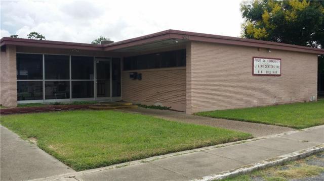 4141 Gollihar (Front & Back), Corpus Christi, TX 78411 (MLS #335498) :: Better Homes and Gardens Real Estate Bradfield Properties