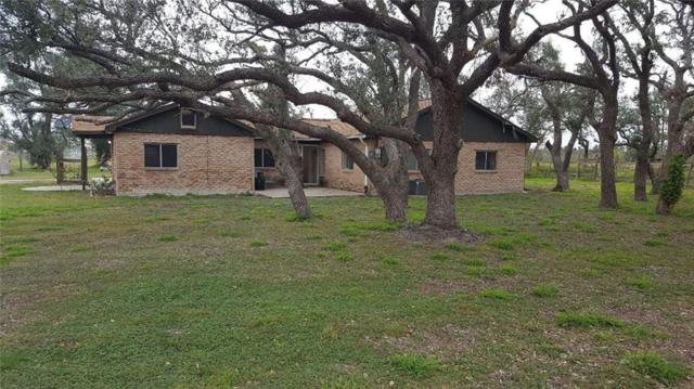 2468 County Road 1848, Aransas Pass, TX 78336 (MLS #335517) :: RE/MAX Elite Corpus Christi