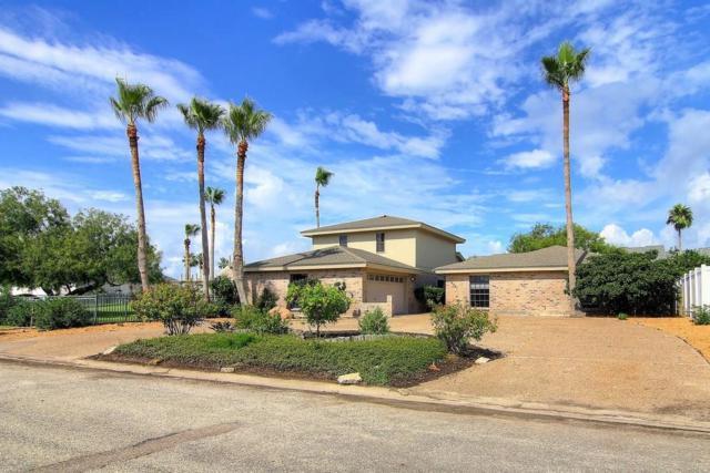 14321 Bluefish, Corpus Christi, TX 78418 (MLS #335526) :: Desi Laurel Real Estate Group