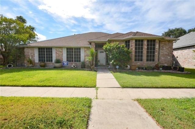 7425 Thundersee Dr, Corpus Christi, TX 78413 (MLS #335602) :: Better Homes and Gardens Real Estate Bradfield Properties