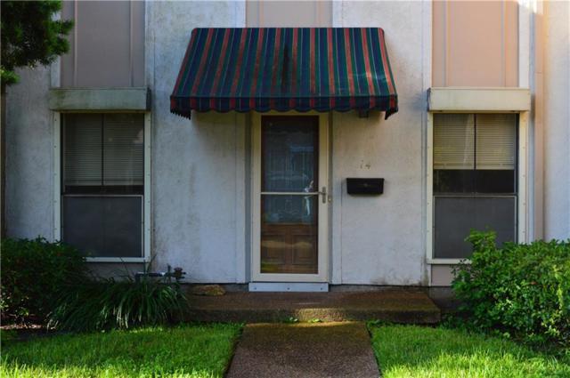 14 Lake Shore Dr, Corpus Christi, TX 78413 (MLS #335619) :: Better Homes and Gardens Real Estate Bradfield Properties