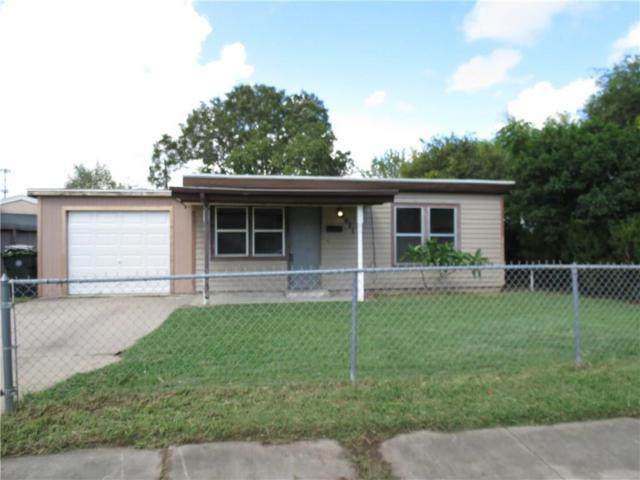 4621 Cosner Dr, Corpus Christi, TX 78415 (MLS #335632) :: Better Homes and Gardens Real Estate Bradfield Properties