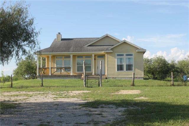 21454 County Road 1136, Mathis, TX 78368 (MLS #335637) :: RE/MAX Elite Corpus Christi