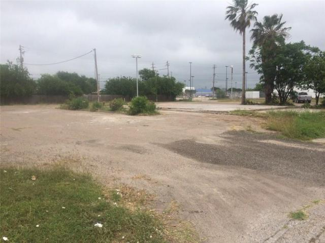 3602 Mueller Street, Corpus Christi, TX 78408 (MLS #335639) :: KM Premier Real Estate