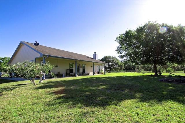 1645 B Corrigan Road, Beeville, TX 78102 (MLS #335712) :: Better Homes and Gardens Real Estate Bradfield Properties