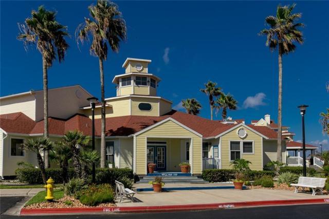 14721 Whitecap Blvd #143, Corpus Christi, TX 78418 (MLS #335730) :: Better Homes and Gardens Real Estate Bradfield Properties