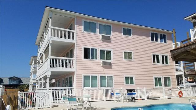 2000 On The Beach Dr 227,228, 229, Port Aransas, TX 78373 (MLS #335739) :: Better Homes and Gardens Real Estate Bradfield Properties