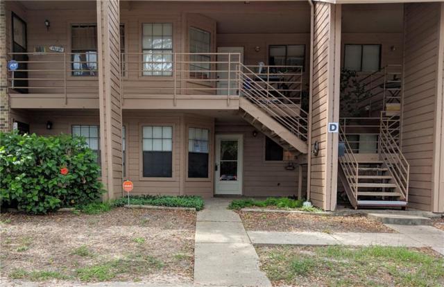 7122 Premont D 102, Corpus Christi, TX 78414 (MLS #335756) :: Better Homes and Gardens Real Estate Bradfield Properties