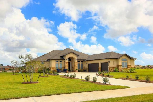 5918 S Oso Pkwy, Corpus Christi, TX 78414 (MLS #335781) :: Five Doors Real Estate