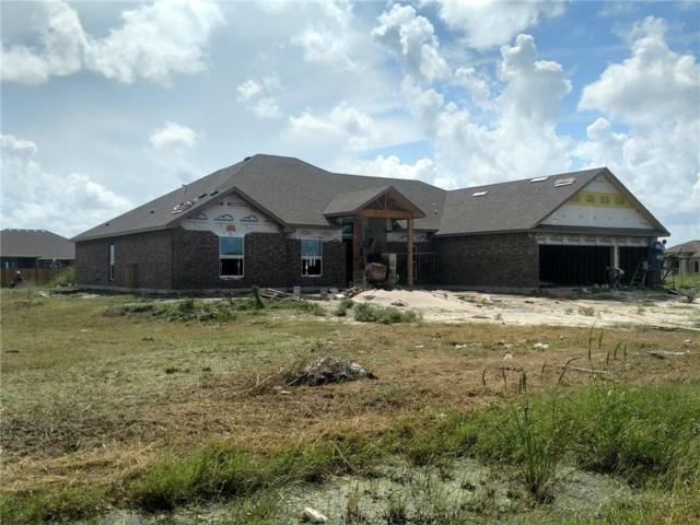 1225 Hyde Park Dr, Corpus Christi, TX 78415 (MLS #335783) :: Five Doors Real Estate