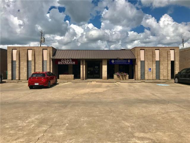 4405 E Lilac Lane, Victoria, TX 77901 (MLS #335784) :: Better Homes and Gardens Real Estate Bradfield Properties