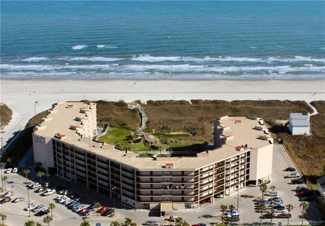 800 Sandcastle Dr, #102 Dr, Port Aransas, TX 78373 (MLS #335803) :: RE/MAX Elite Corpus Christi