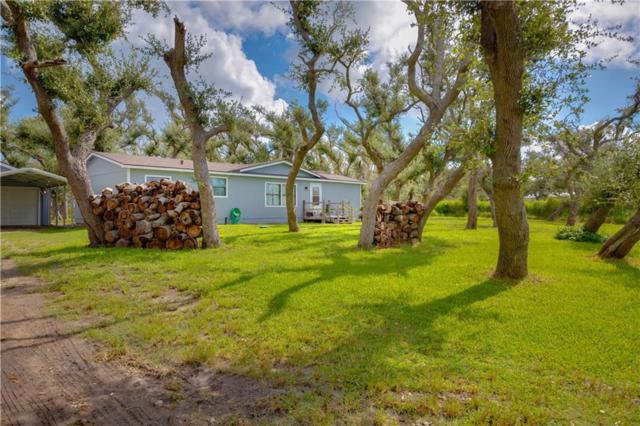 2352 A-1 Hill Road, Aransas Pass, TX 78336 (MLS #335805) :: RE/MAX Elite Corpus Christi