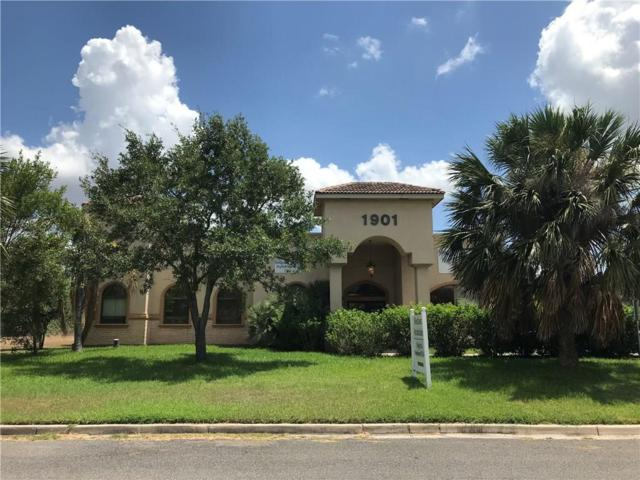 1901 Pease St, Other, TX 78550 (MLS #335808) :: Better Homes and Gardens Real Estate Bradfield Properties