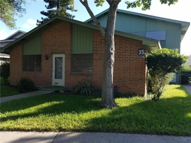 6201 Hidden Cove Street, Corpus Christi, TX 78412 (MLS #335812) :: RE/MAX Elite Corpus Christi