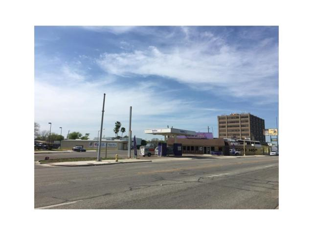 1635 S Staples St, Corpus Christi, TX 78404 (MLS #335850) :: Better Homes and Gardens Real Estate Bradfield Properties